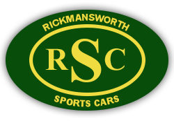 Rickmansworth Sports Cars - Used cars in Watford
